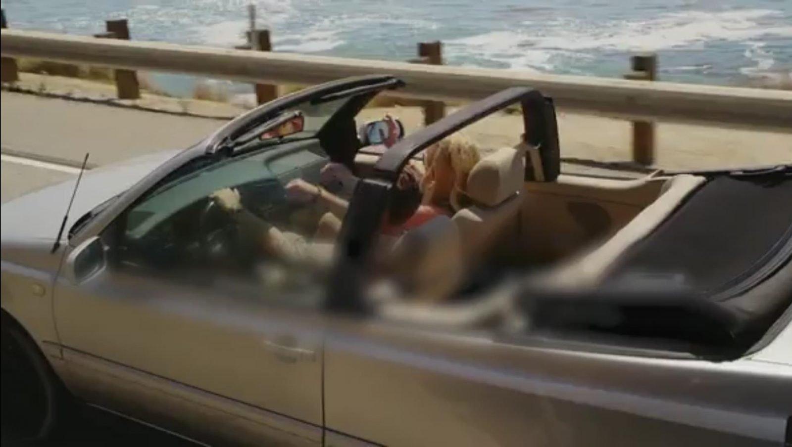 Car rental Malta