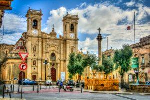 Zebbug Malta Church