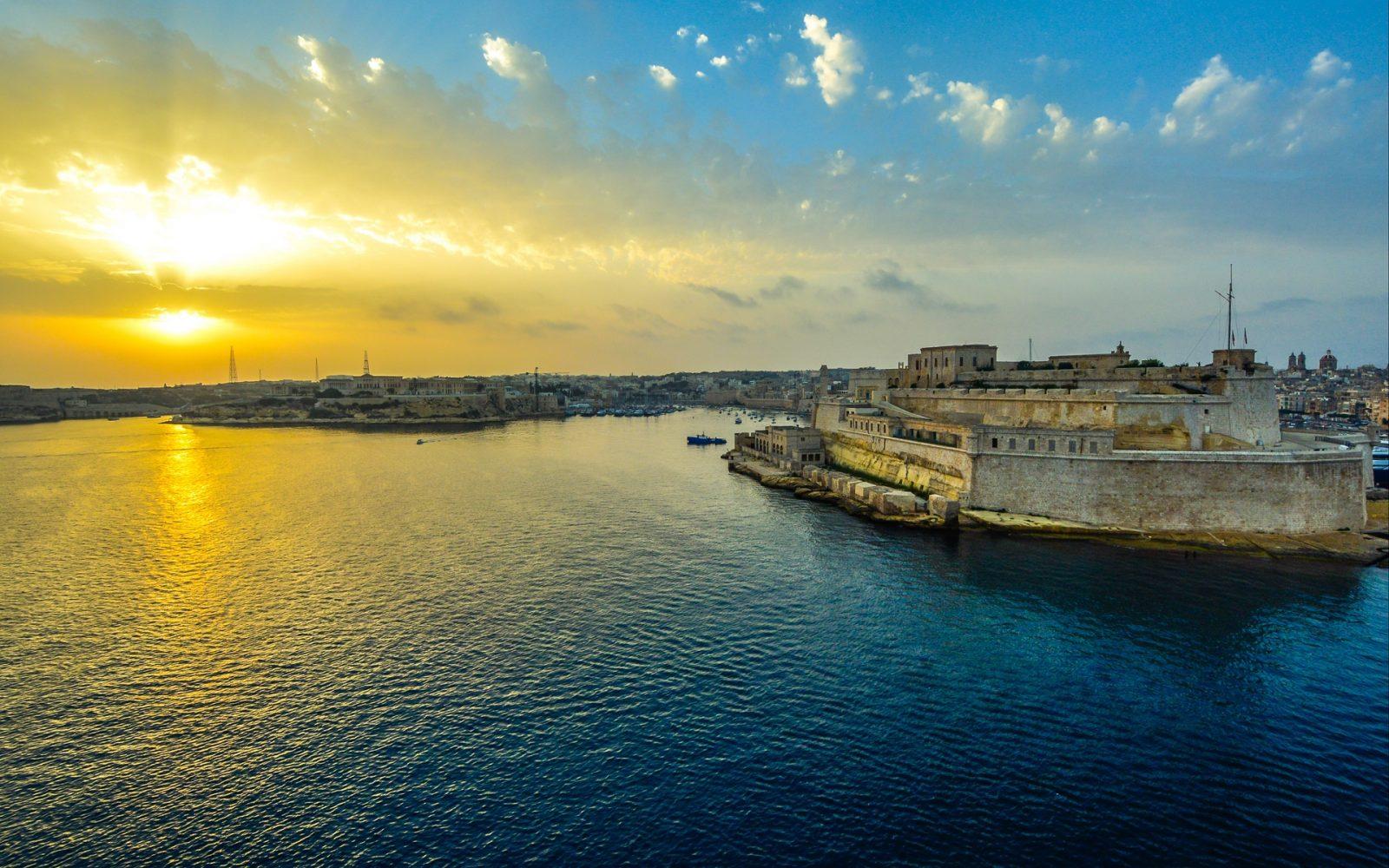 Sunrise Malta – most amazing sunrise spots in Malta
