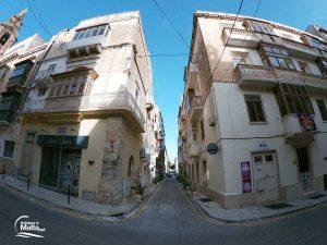 Caruana Street Floriana