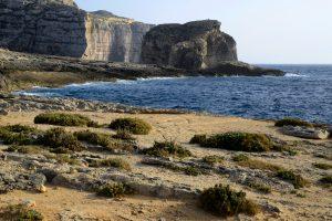 Dwejra Bay Gozo