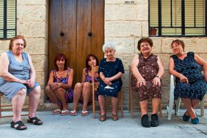 Maltese People