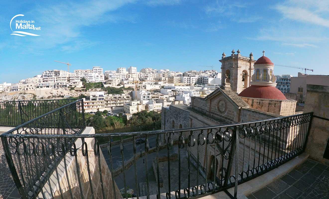 Mellieha View