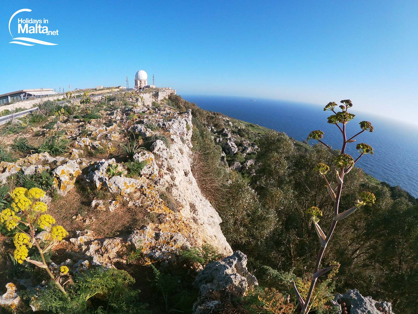 Discover Dingli: From the town centre to the edge of the cliffs