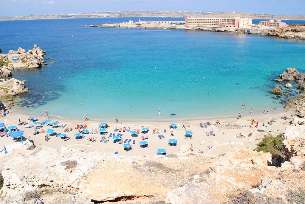Paradise Bay: All you need to know about Malta's very own slice of Paradise